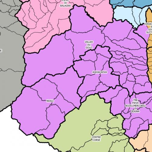 Fusion des communautés de communes