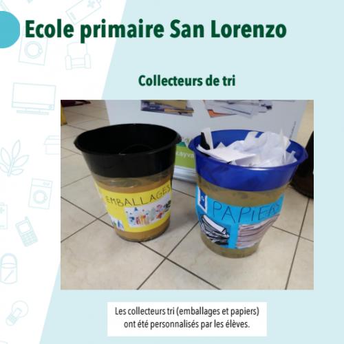 Programme Eco Scola