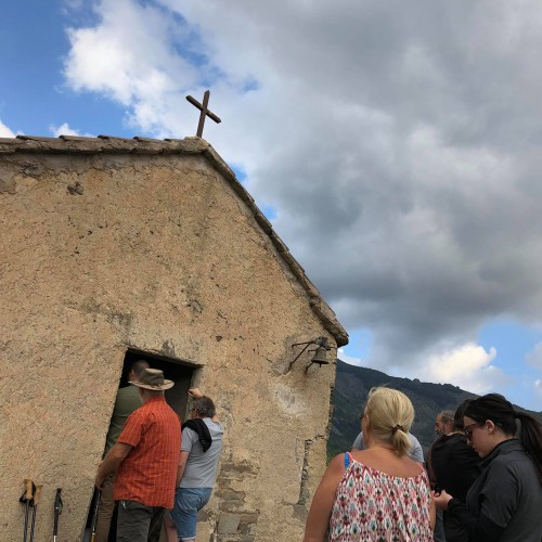San Michele 2018